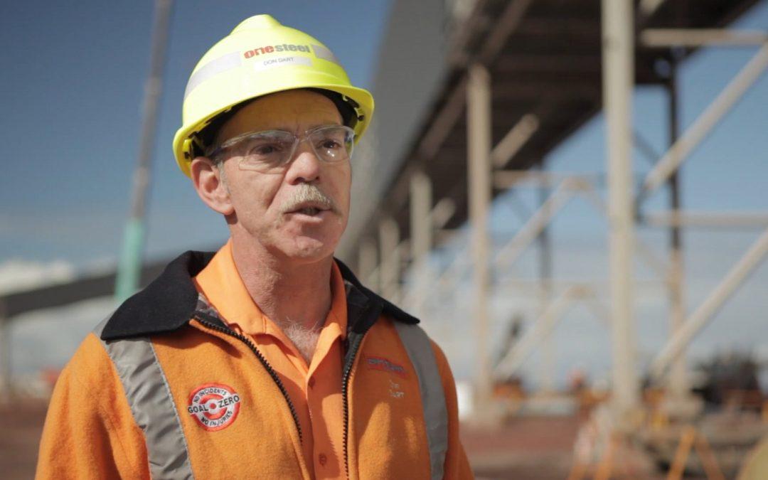 Arrium Mining - Testimonial Video