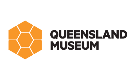 Queensland Museum Logo