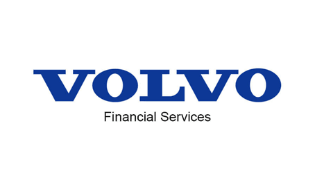 Volvo Financial Services Logo