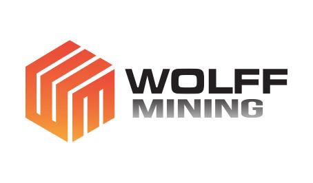 Wolff Mining Logo