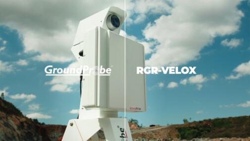 GroundProbe: RGR-Velox Ground Monitoring Radar – Product Launch Video
